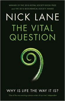 Cover of The Vital Question by Nick Lane.jpg