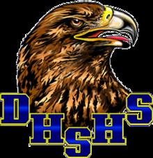 Desert Hot Springs High School - Wikipedia
