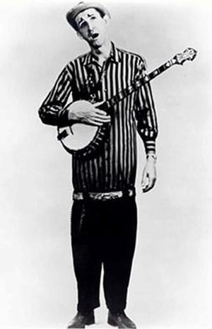 "David ""Stringbean"" Akeman"