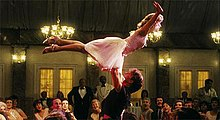 Dirty Dancing Wikipedia