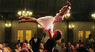 Dirty Dancing - Image: Dirty dancing coverx large