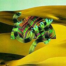 Django Django Album Coverjpg