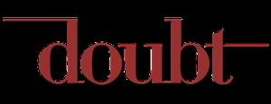 Doubt (TV series) - Image: Doubt logo