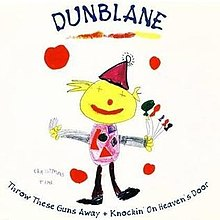 Dunblane Knockin' on Heaven's Door.jpg