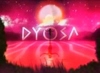 Dyosa - Dyosa official title card