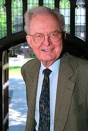 Earl Miner - Professor Earl Miner at Princeton
