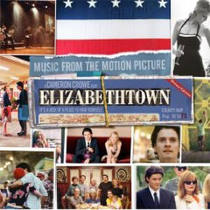 Elizabethtown (soundtrack) - Image: Elizabethtown Soundtrack Vol 1