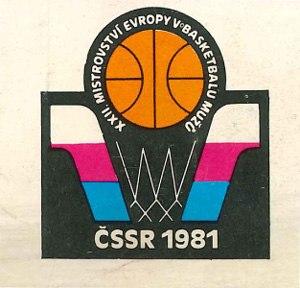 EuroBasket 1981
