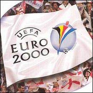 Euro 2000: The Official Album - Image: Euro 2000 The Official Album