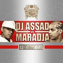 dj assad everybody clap