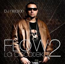 cd flow la discoteka 2