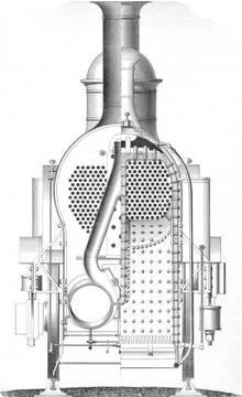 Boiler Design Wikipedia