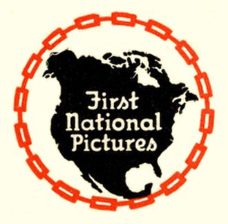 First National Pictures - Image: First National Pictures Logo
