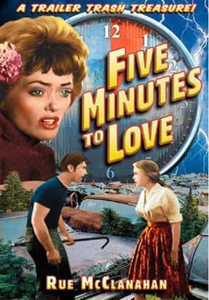 Five Minutes to Love - Image: Five Minutes to Love