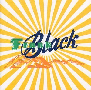 Frank Black (album) - Image: Frank black cover