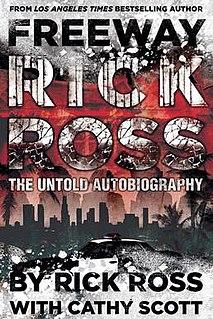2014 memoir by former drug kingpin Rick Ross