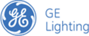 GE Lighting - Image: GE Lighting logo