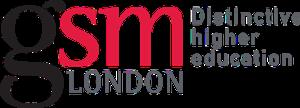 GSM London - Image: GSM London logo