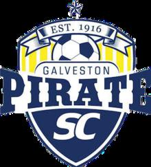 Galveston Pirate Soccer Club Badge-w- Star.png