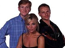 Game On (British TV series) - Wikipedia