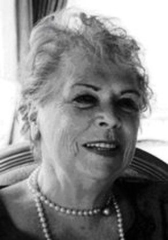 Gerda Boyesen - Gerda Boyesen