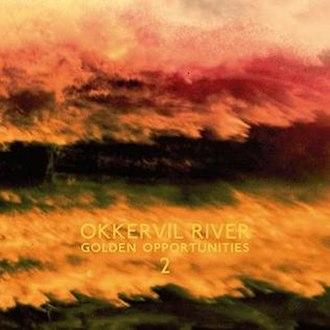 Golden Opportunities 2 - Image: Golden Opportunities 2 cover