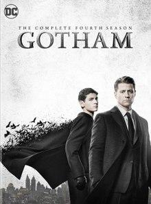 Gotham Season 4 EP1 – EP13 ซับไทย