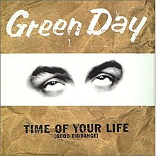 Green Day - Good Riddance (Time of Your Life) cover.jpg