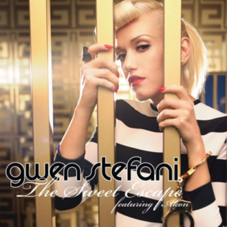 The Sweet Escape (song) - Image: Gwen Stefani The Sweet Escape (feat. Akon)