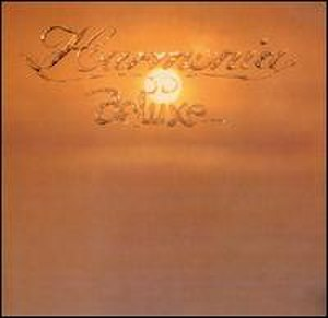 Deluxe (Harmonia album) - Image: Harmonia deluxe