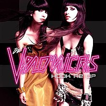 Hook me up the veronicas official music video