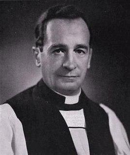 Horace W. B. Donegan American bishop