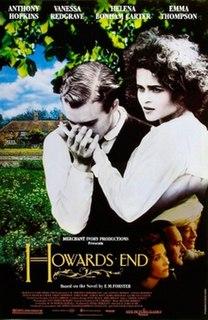 <i>Howards End</i> (film)
