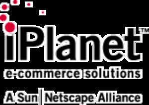 IPlanet - Image: I Planetlogo full whiteback