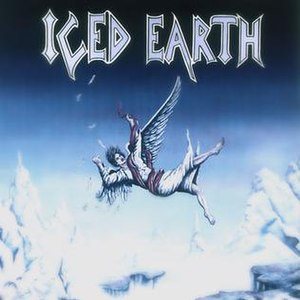 Iced Earth (album) - Image: Iced Earth Album Original
