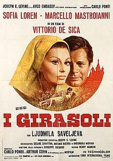 1970 film by Vittorio De Sica