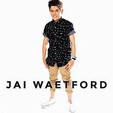Jai waetford dating