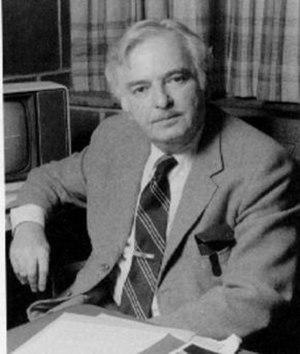 John G. Kemeny - Image: John George Kemeny