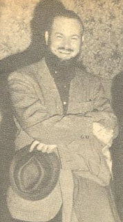 John Keel