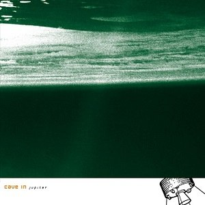 Jupiter (Cave In album) - Image: Jupiter (Cave In album)