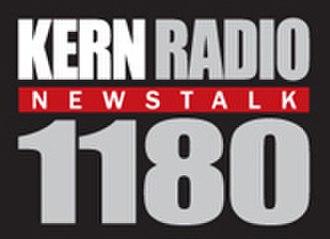 KERN - Image: KERN AM