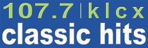 KDCZ - Image: KLCX Logo
