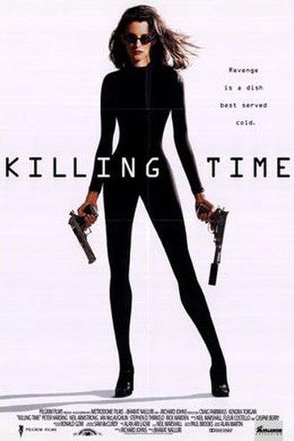 Killing Time (1998 film) - Image: Killing Time (film)