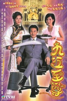 List of programmes broadcast by ntv7 - WikiVisually