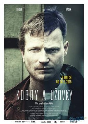 The Snake Brothers - Image: Kobryuzovky