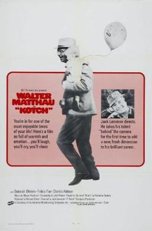 Kotch - Promotional poster