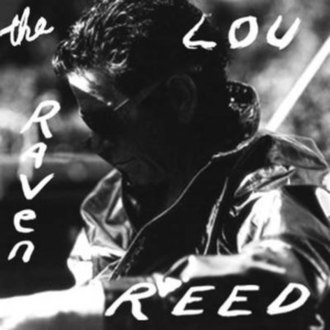 The Raven (Lou Reed album) - Image: LR Raven