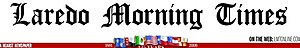 Laredo Morning Times - Image: Laredo Morning Times Logo
