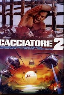 <i>The Last Hunter</i> 1980 film directed by Antonio Margheriti
