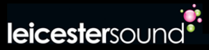 Leicester Sound - Image: Leicester Sound New Logo